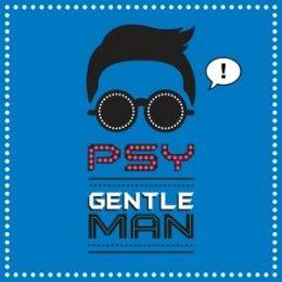 PSY Gentleman M/V - Reaction News II