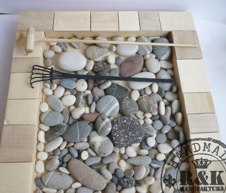 Изделия из дерева (сад камней)