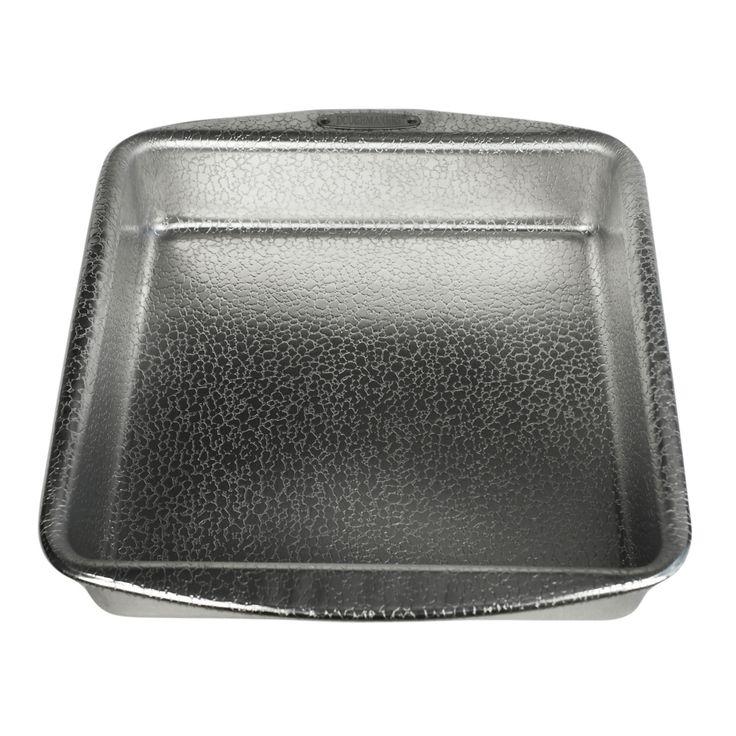 Doughmakers nonstick square cake pan square cake pans