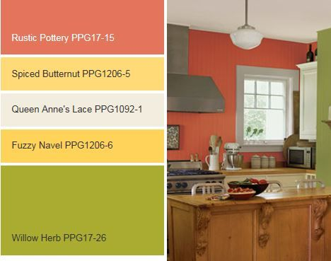Color Crush Paint Harmony Palette By Ppg Voice Of Rediscover Your Playfulness With This Retro Neon Palettes In