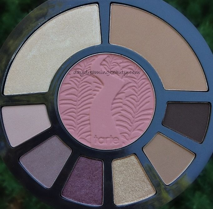 These are excellent colors for me. Tarte Rainforest After ...
