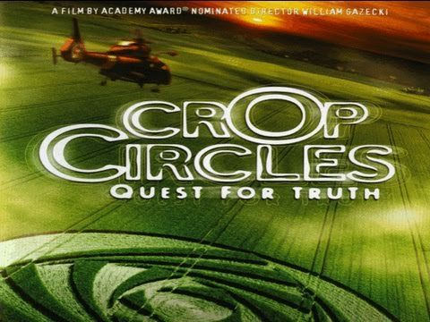 Across The Universe: CROP CIRCLES: Quest for Truth - HD FEATURE