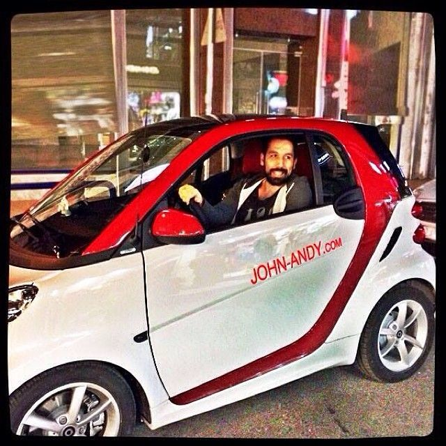 #johnandy #custom #car #mercedes #smart #touchscreen  #leather #seats #worldwide #shipping #doortodoor #package @maria_skordou @konstantinos_apostolopoulos