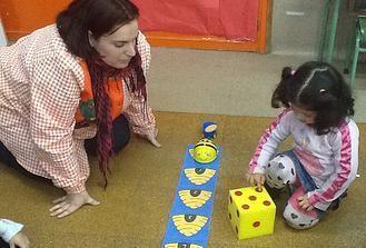 ROBÓTICA EDUCATIVA INFANTIL | Actividades con BEE BOT