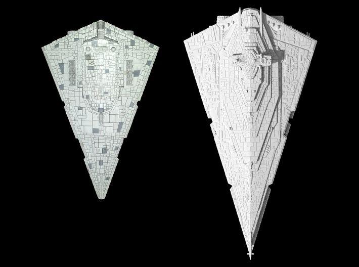Armada) Resurgent Battlecruiser