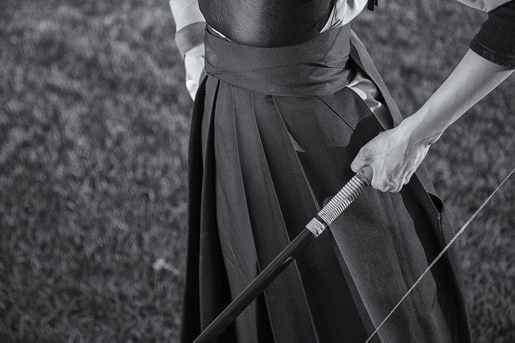 Kyudo, the ancient art of Japanese archery - Mark Araujo Portfolio