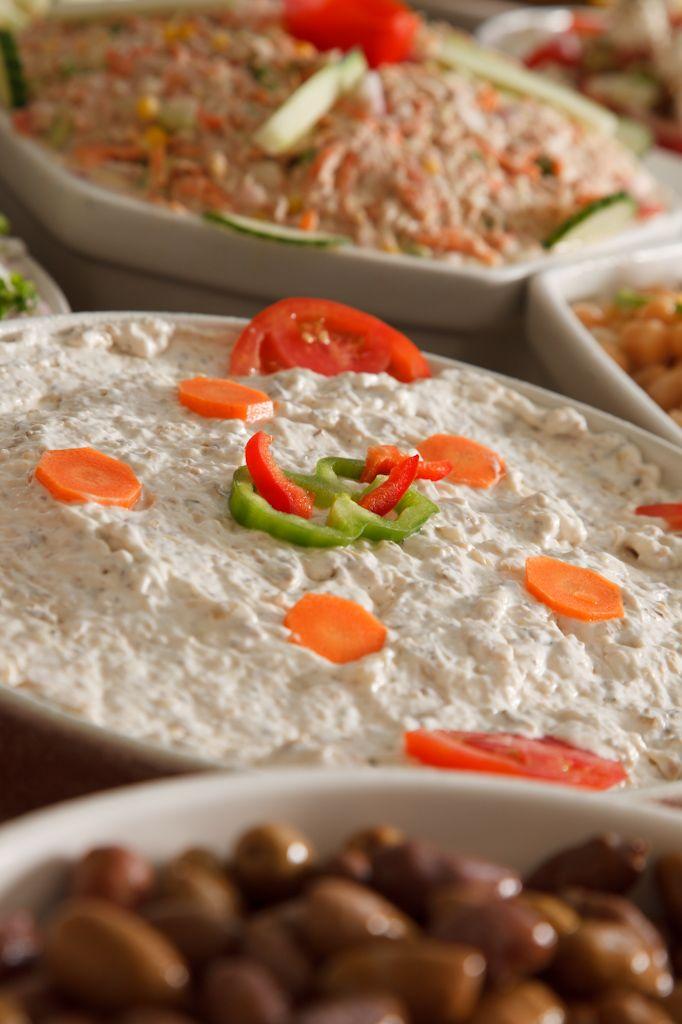 Creative Cretan Cuisine