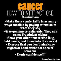 Cancer personality traits and characteristics for the fourth sign of the Zodiac. Born June July 22 makes you a Cancer Astrological sign.