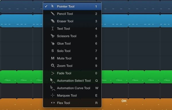 While writing my previous tutorial I realized that there were a few shortcuts that I use in my daily workflow that would make things move faster and easier for a lot of people out there. So here, Ill highlight some alternative and more intuitive ways of getting things done your way in Logic Pro X. | Difficulty: Beginner; Length: Short; Tags: Logic Pro, Audio Production, Tips  Tricks, Keyboard Shortcuts