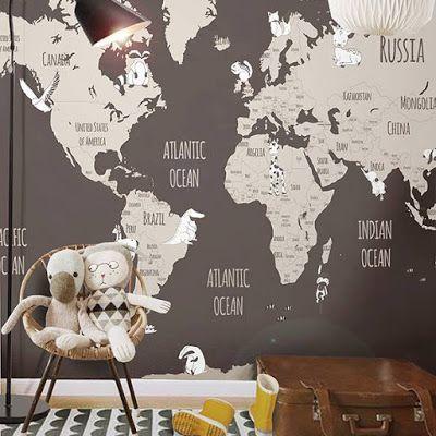 Little Hands Wallpaper