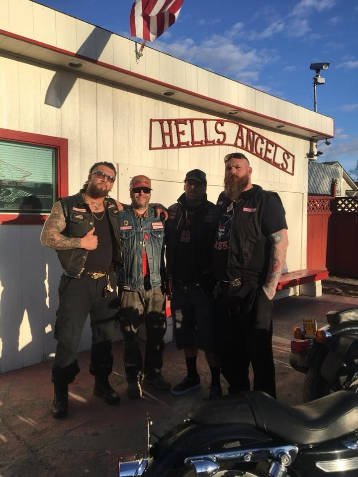 Im not sure witch chapter im thinking az?? | Hells angels | Harley