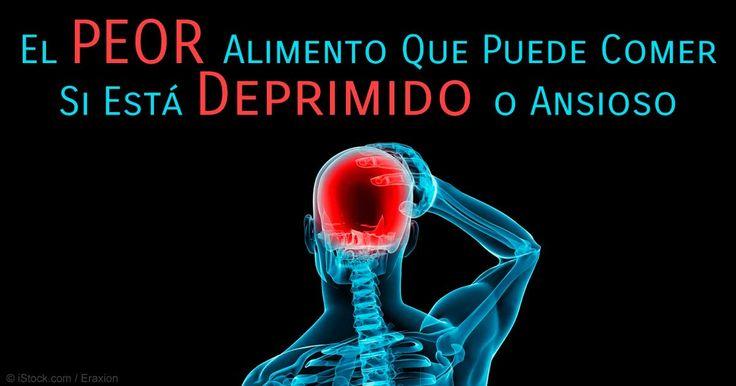 Los episodios de depresión recurrentes pueden reducir el tamaño del hipocampo, un área del cerebro involucrado en la formación de las emociones y memoria. http://articulos.mercola.com/sitios/articulos/archivo/2015/07/30/la-depresion-disminuye-el-tamano-de-su-cerebro.aspx