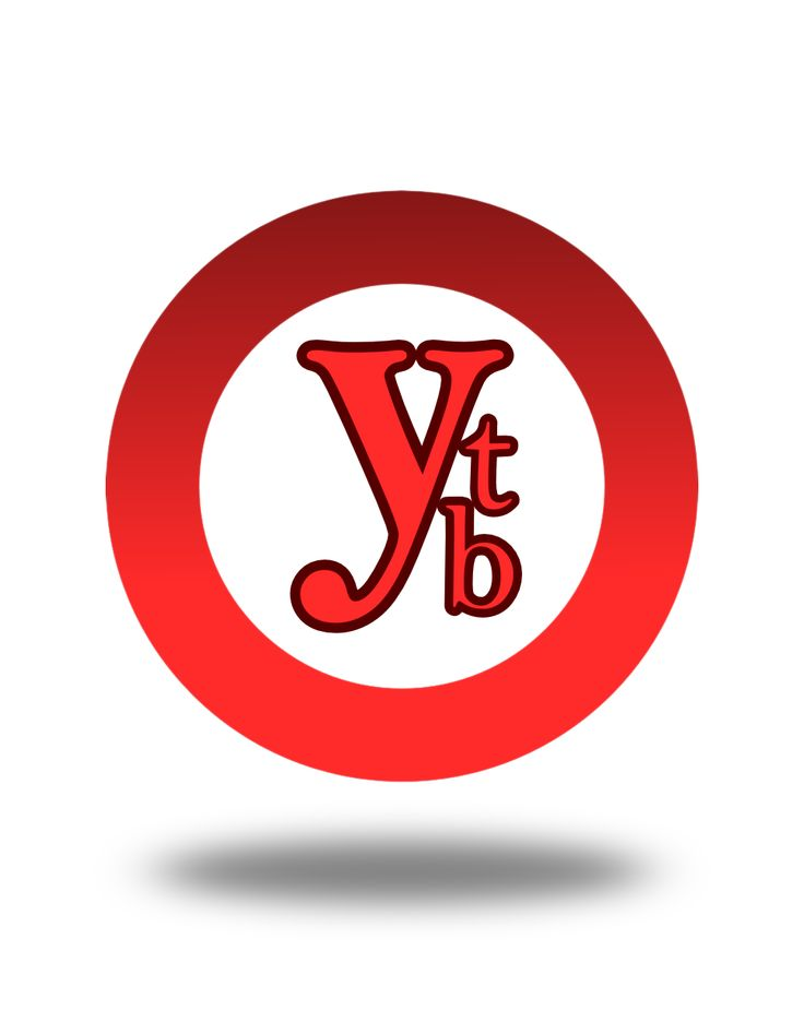 Personal logo.