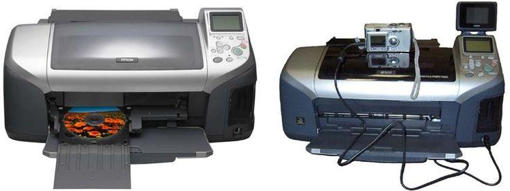 Epson Stylus Photo R300 Driver Printer Download
