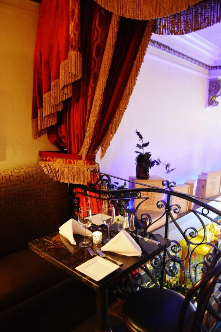 Dobsons bar and restaurant historic san diego gaslamp