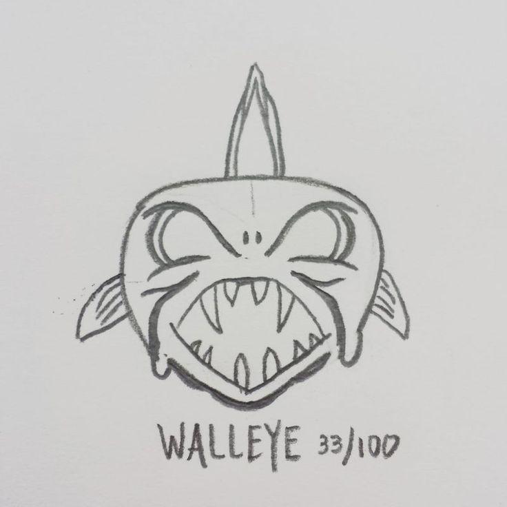 8 best walleye images on pinterest pisces walleye