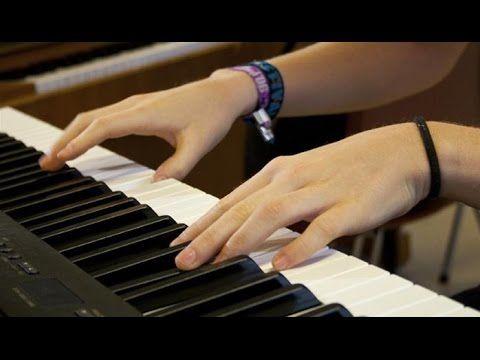 Free lessons piano pdf