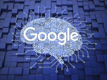 RankBrain, 3e critère le plus important de l'algorithme de Google  #RankBrain #référencement #naturel #Google #IA
