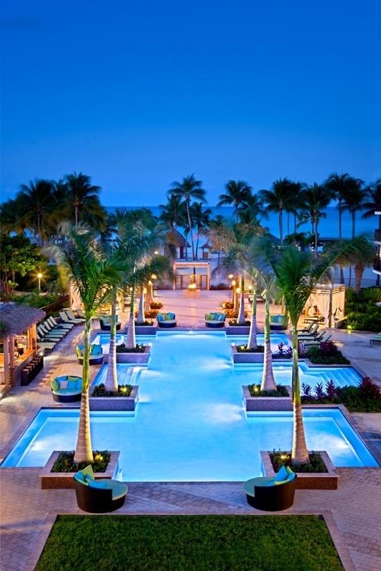 Aruba Marriott Resort Via Resorts Travel Vacation