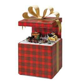 pop up music box: Training, Christmas Holidays, Pop Up, Sweet Memories, Memories Pop, Music Boxes, Christmas Decor, Beautiful Music, Trains