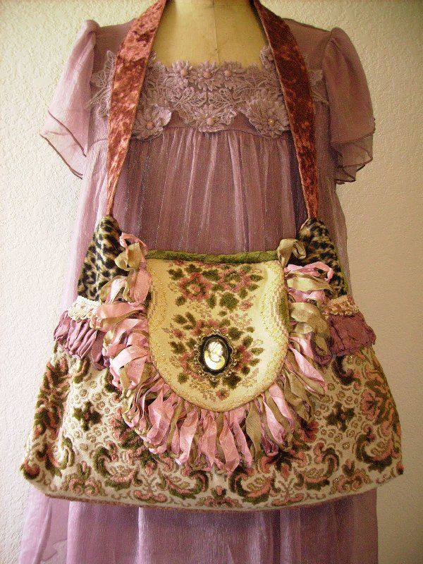 colorful bags for summer | make handmade, crochet, craft