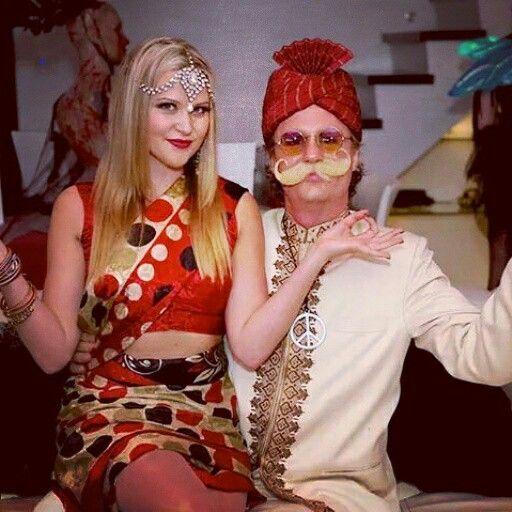 Vancouver Millionaire Steve Curtis on Halloween 2014