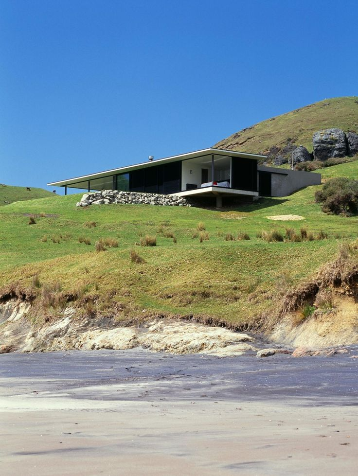 Shark Alley House — Residential | Fearon Hay Architects