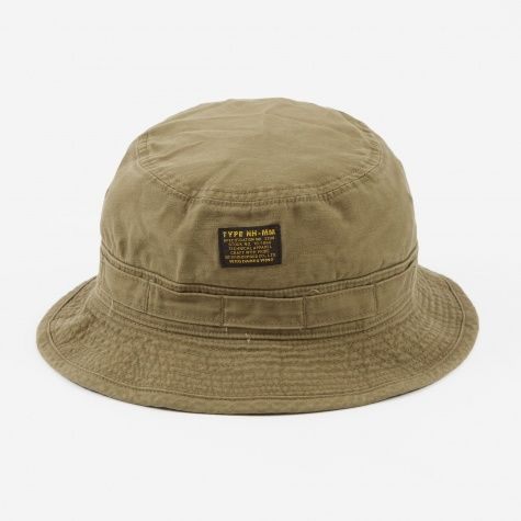 3a56b183b31b Neighborhood Mil Boonie Hat - Olive Drab | Men's Edits - Spring ...