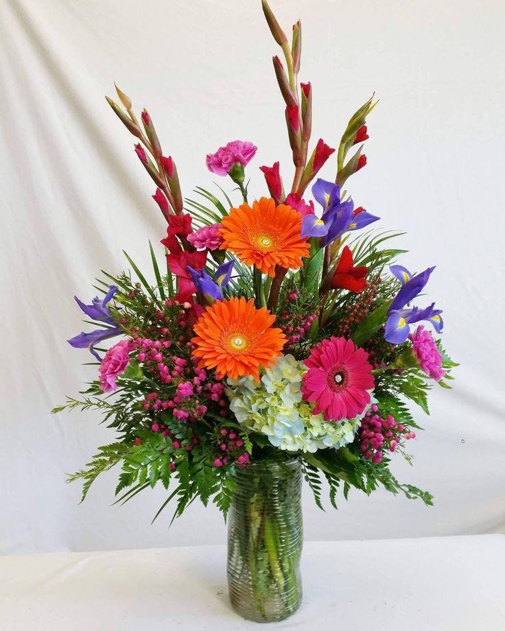 41 Best Love & Romance Flower Arrangements & More Images