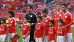SLB | Sport Lisboa e Benfica - Site Oficial do Clube