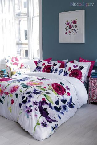 Buy Bluebellgray Taransay Duvet Cover online today at Next: New Zealand