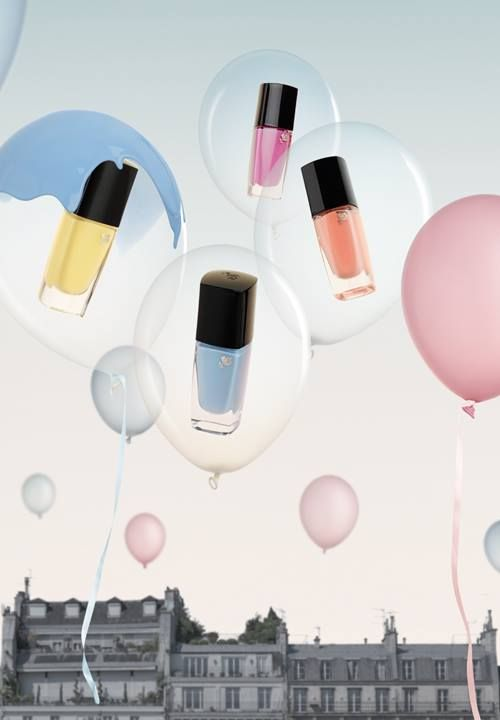 Lancome From Paris with Love Spring 2016 Collection – Beauty Trends and Latest Makeup Collections | Chic Profile