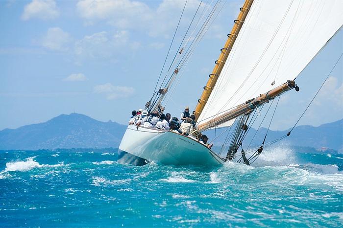 of beautiful sailing - photo #7