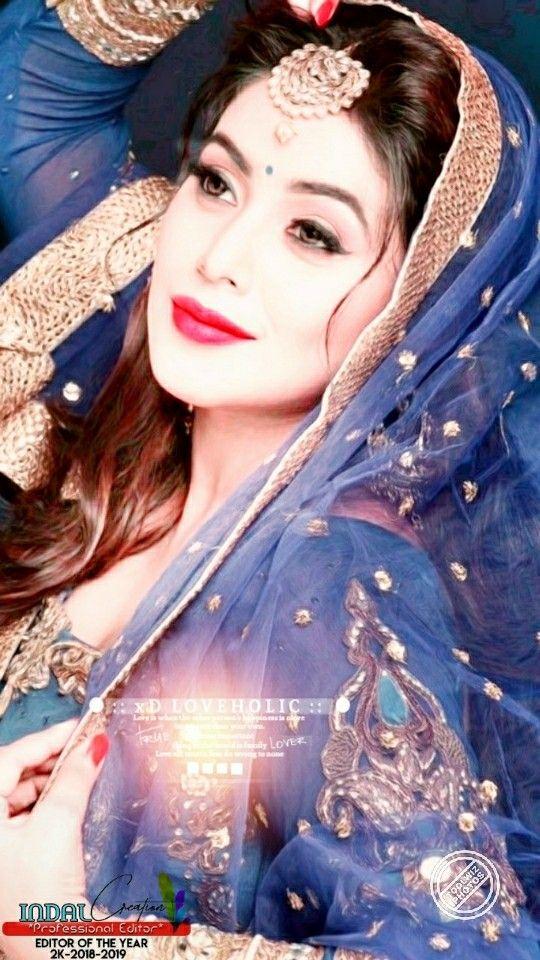 b44f85b48c84 Pin by Neha tadose on beautiful bridal dpz | Girls dp stylish, Stylish girl  pic, Cute girls