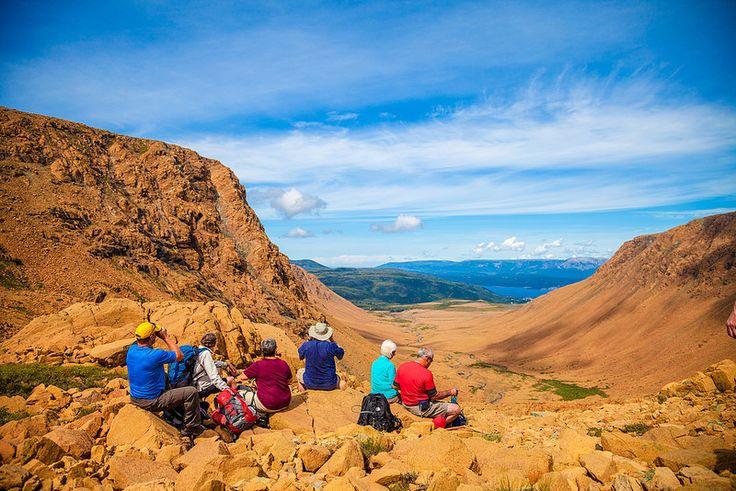 Tablelands, Gros Morne National Park, Western (6) | Flickr - Photo Sharing!