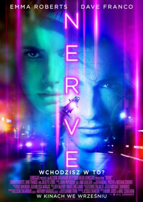 Nerve (2016) - Plakaty - Filmweb [4]