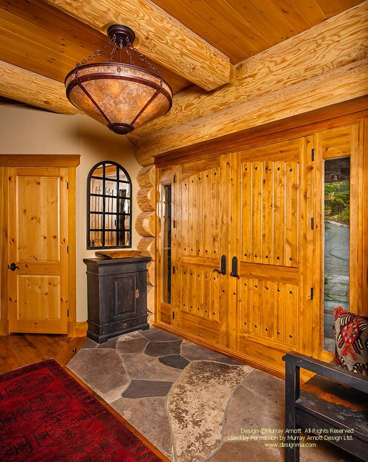 128 best images about dream homes on pinterest western for Log home plans ontario