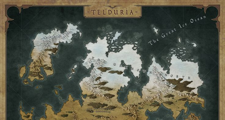 Cartographer's Guild