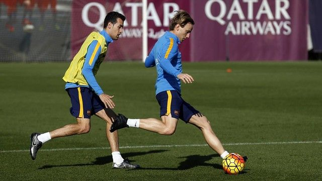 FC Barcelona schedule for a week with Copa del Rey and Liga fixtures