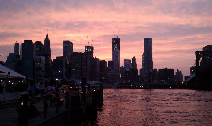 Brooklyn, NYC.