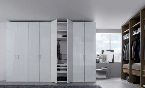 Modular Wardrobes - They Can Find You the Love of Your Life