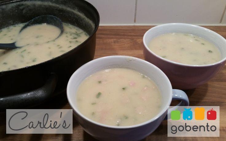 yoghurt koolhydraatarm