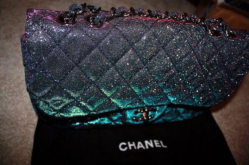 ♥ Chanel