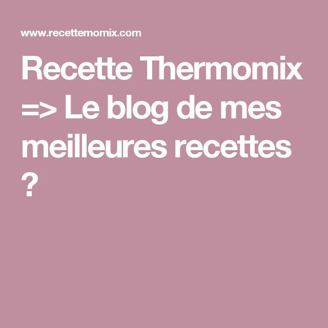 Cake Poisson Thermomix Tm