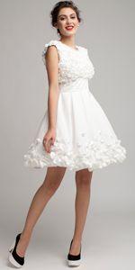 Camellia Dress -  Kleenex paper dresses finalist