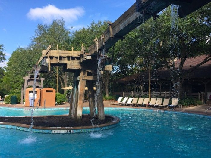 Six Reasons We Love Disney's Port Orleans Riverside / Click to read this great article from the TouringPlans Blog.  Learn how you can get a free TouringPlans subscription from http://www.buildabettermousetrip.com/free-touring-plans