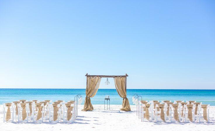 263 Best Beach Bride Images On Pinterest Beach Weddings