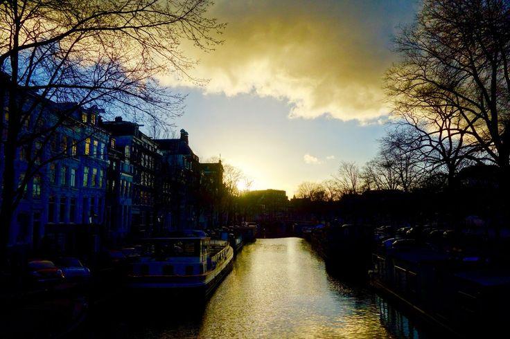 #Prinsengracht 24-02-2017