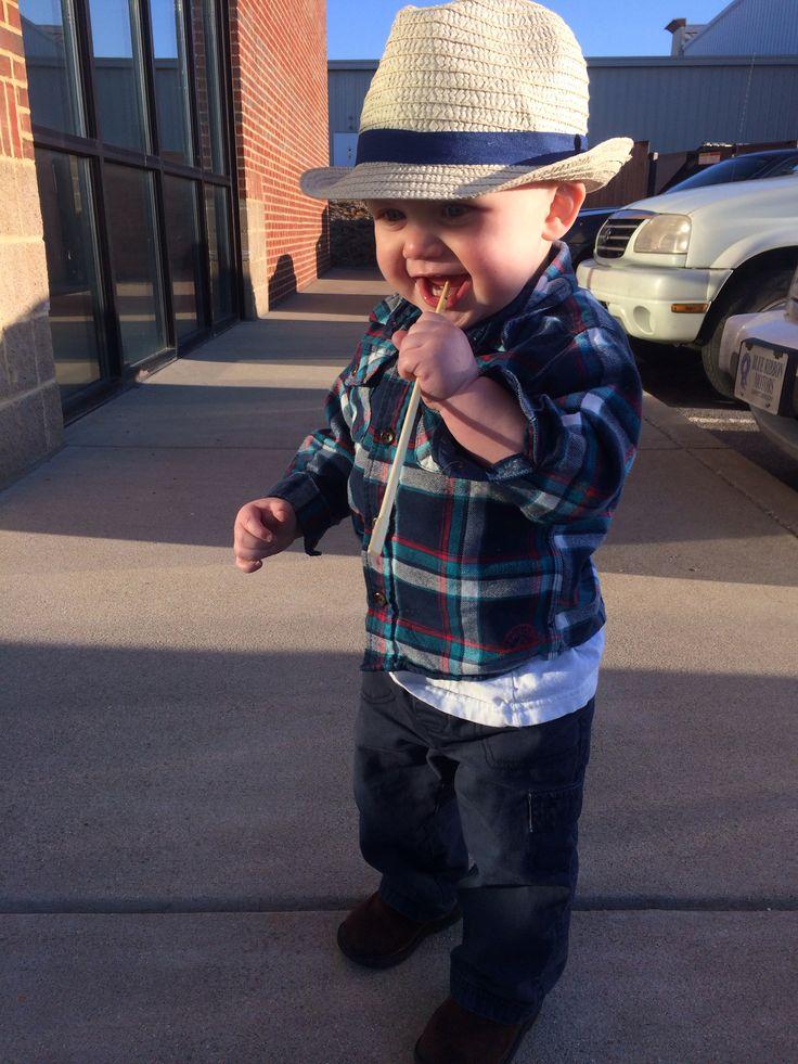 Little boys fashion