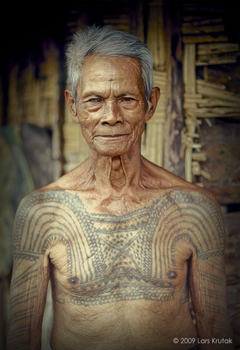 17 best images about philippines on pinterest borneo for Top 100 tattoo artists world